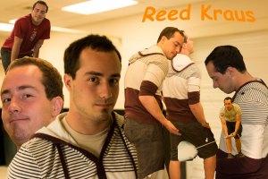 Reed Kraus