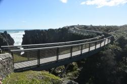 big walking bridge