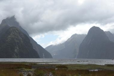 Milford Sound