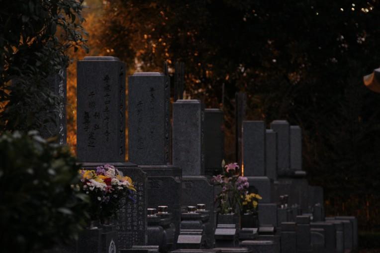graveyard (PC Hayden)