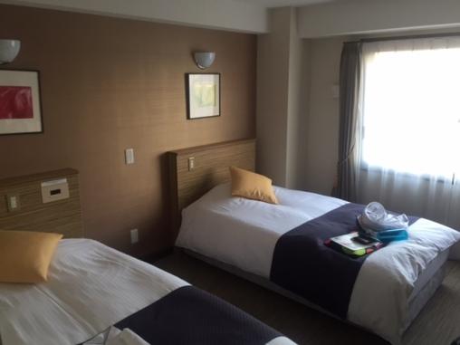 Hana Hotel Kyoto