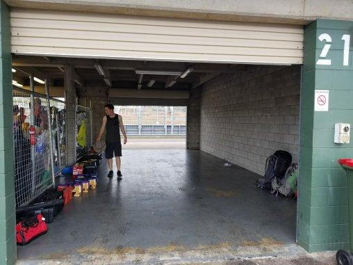 garage sweet garage