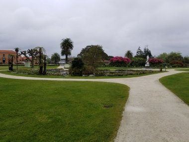 Government Gardens