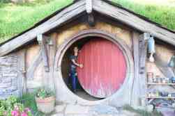 inside hobbit hole